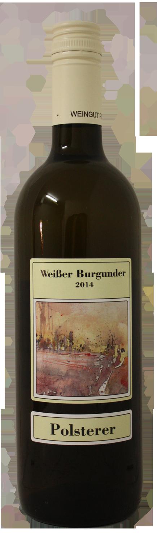 WeisserBurgunder